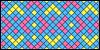 Normal pattern #9456 variation #46263