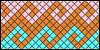 Normal pattern #31608 variation #46270