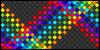 Normal pattern #1421 variation #46274