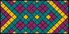 Normal pattern #3907 variation #46302