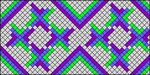 Normal pattern #25826 variation #46311