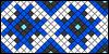 Normal pattern #31532 variation #46314