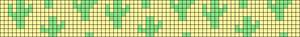 Alpha pattern #24784 variation #46319