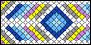 Normal pattern #27561 variation #46329