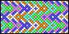 Normal pattern #39124 variation #46343