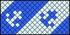 Normal pattern #5911 variation #46350