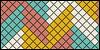 Normal pattern #8873 variation #46385