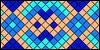 Normal pattern #39159 variation #46400