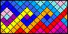 Normal pattern #39110 variation #46416