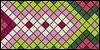 Normal pattern #15703 variation #46430