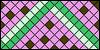 Normal pattern #17932 variation #46438