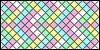 Normal pattern #38507 variation #46450