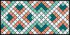 Normal pattern #37430 variation #46460