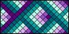 Normal pattern #30882 variation #46493