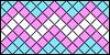 Normal pattern #33217 variation #46506