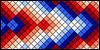 Normal pattern #38581 variation #46508