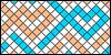 Normal pattern #38281 variation #46509