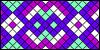 Normal pattern #39159 variation #46510