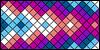Normal pattern #39123 variation #46543