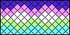 Normal pattern #38891 variation #46557