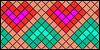 Normal pattern #26120 variation #46568