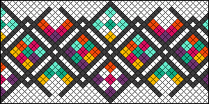 Normal pattern #36815 variation #46595
