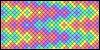 Normal pattern #39124 variation #46621