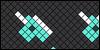 Normal pattern #35143 variation #46628