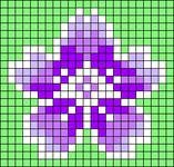 Alpha pattern #39276 variation #46636