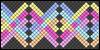 Normal pattern #35257 variation #46646