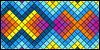 Normal pattern #26211 variation #46664