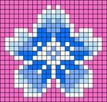 Alpha pattern #39276 variation #46670