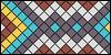 Normal pattern #26424 variation #46691