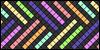 Normal pattern #39174 variation #46694