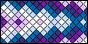 Normal pattern #39123 variation #46704