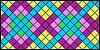 Normal pattern #26099 variation #46707