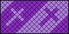Normal pattern #11402 variation #46716