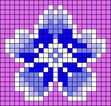 Alpha pattern #39276 variation #46725