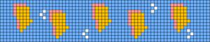 Alpha pattern #38086 variation #46731