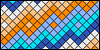 Normal pattern #38840 variation #46732