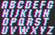 Alpha pattern #26781 variation #46794