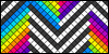 Normal pattern #38623 variation #46800