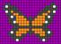 Alpha pattern #36818 variation #46813
