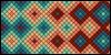 Normal pattern #32445 variation #46817