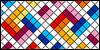 Normal pattern #33241 variation #46818