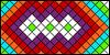 Normal pattern #19420 variation #46822