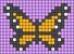 Alpha pattern #36818 variation #46823