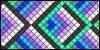 Normal pattern #37615 variation #46864
