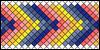 Normal pattern #26065 variation #46887