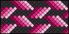 Normal pattern #31210 variation #46893